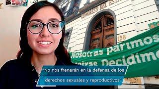 La actual legislatura está por terminar sin haber discutido una propuesta de ley para despenalizar el aborto, las activistas advierten que no dejarán la lucha y se preparan para discutirlo con los nuevos diputados.  www.eluniversalpuebla.com.mx