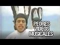 Los Peores VÍDEOS MUSICALES LOQUENDO mp3