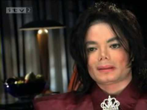 Living with Michael jackson Part 10