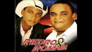Pedro e Ronair - Amor Soberano