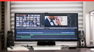 Best Video Editing Ultra Wide Monitor