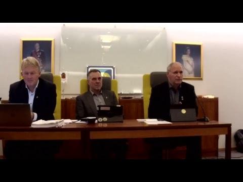 Test video fra Flekkefjord rådhus