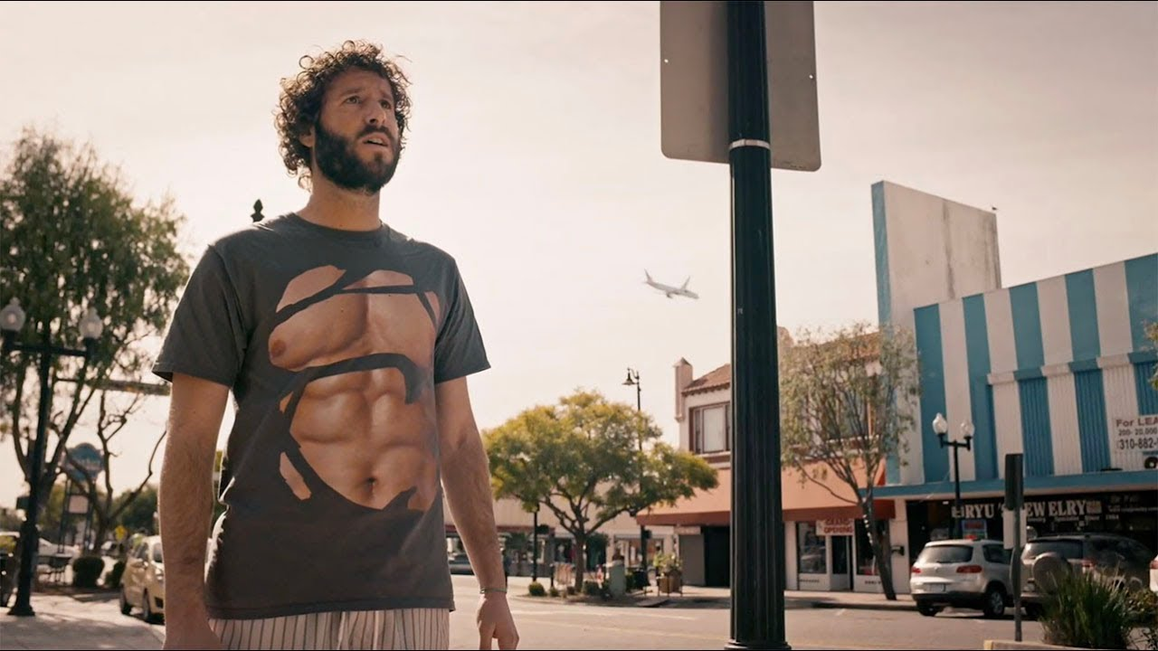 Download Lil Dicky - Earth Trailer