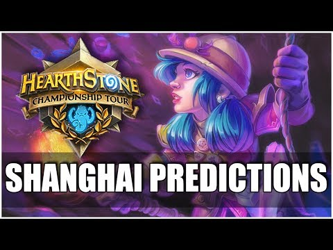 PREDICTIONS AND LINEUP ANALYSIS FOR HCT SPRING CHAMPIONSHIPS SHANGHAI