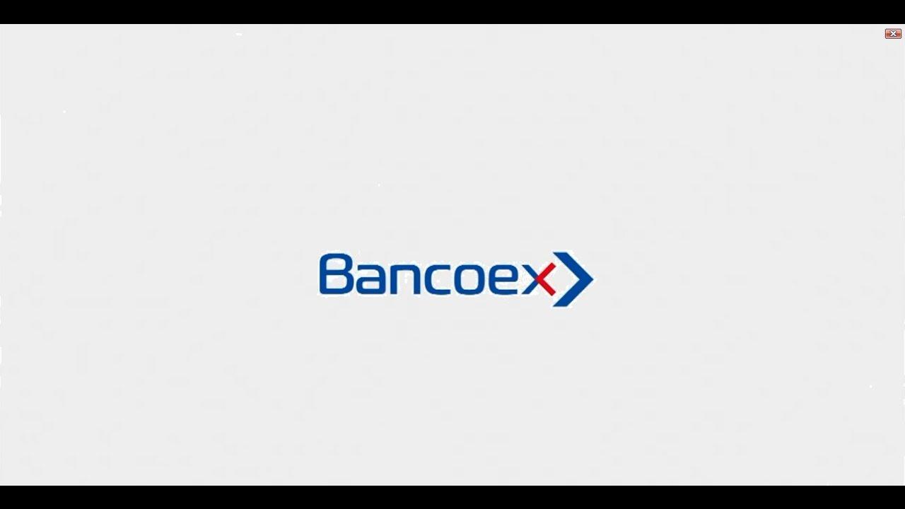 Resultado de imagen para BANCOEX