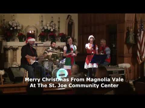 Magnolia Vale Christmas Concert 2017 Part Two