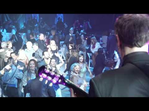Love Jones Band Philadelphia cover Shut up and Dance