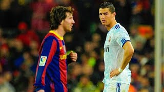 Messi and Ronaldo -Two 👽 on 🌎 (2019) Extraterrestrial.