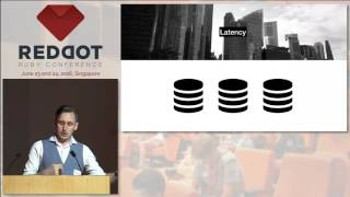 Your API is Too Slow! - RedDotRubyConf 2016