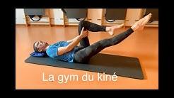 La gym du kiné épisode 1 par Séverine et Lionel