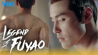 Legend of Fuyao - EP17 | Put On Your Clothes [Eng Sub]