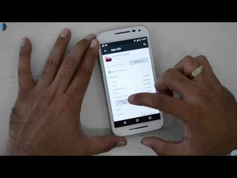 Motorola Moto G 3rd Generation Unboxing And Hands On Review