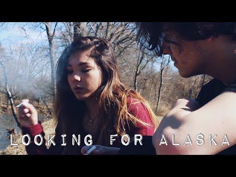 Looking For Alaska Movie Trailer (2018)