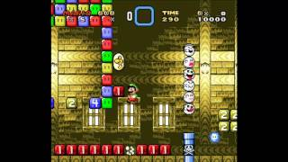 SMW Hack Project Day 4: The Final Countdown