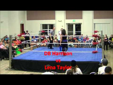 NEW 10-15-13 Lena Taylor vs DB Harrison
