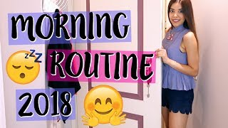 MORNING ROUTINE ESTATE 2018 | Vanessa Ziletti