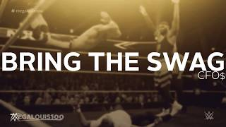 "The Street Profits 1st and NEW WWE Theme Song - ""Bring The Swag"" with download link and lyrics"