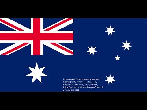Episode 11: History Of Australia