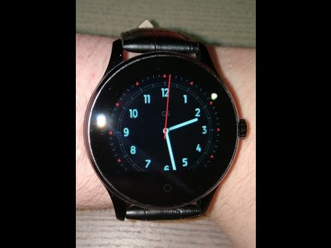 How to change your Chinese smartwatch watch face for free! MediaTek MT2502 G2 G3 G4 G5 G6 KW18 K88H