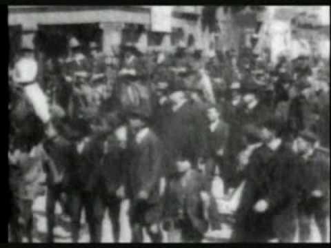 Thomas Edison's Buffalo Bill Wild West Show