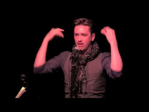 "Brian Charles Rooney - ""Audition Medley"""