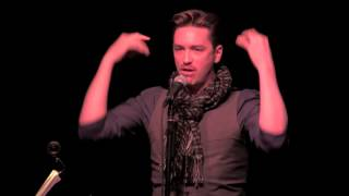 """Brian Charles Rooney - """"Audition Medley"""""""