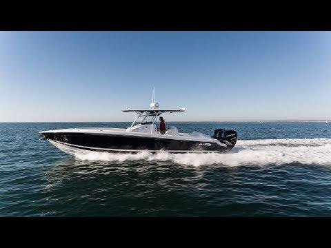 2018 Nor-Tech 340 Sport