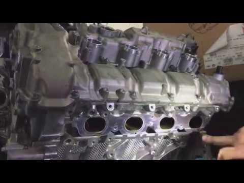 Bmw N63 head gasket replacement by galvan890