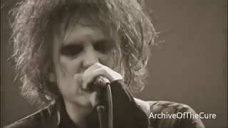 The Cure - Disintegration (Music Video HQ)