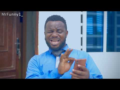 Mr Funny – Sabinus And The Deliverance Prophetess