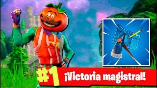 **CONFIRMADO** PATIO DE JUEGOS llegará a FORTNITE: Battle Royale