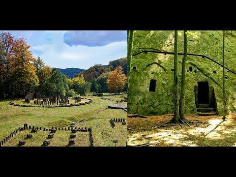 Locurile Sacre din România