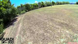 Fpv Yorkies Knob Mini Quadcopter Queensland