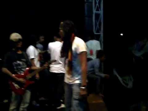 PiSS 366 - KOSONG SAMA KOSONG (cover SLANK) reggae version