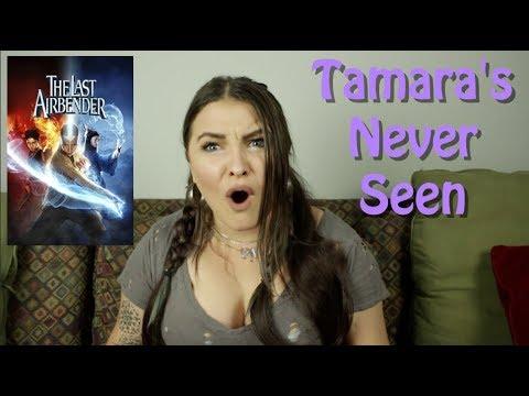 The Last Airbender - Tamara's Never Seen