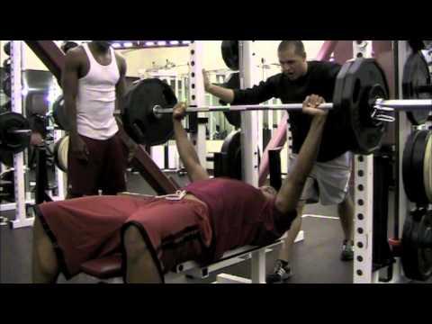 Santa Clara Basketball Strength & Conditioning