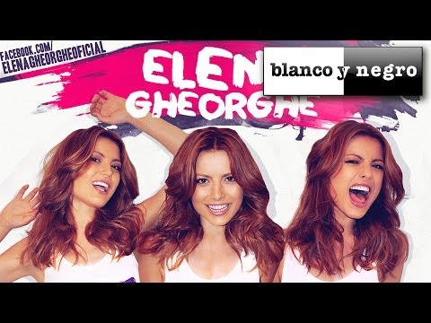Elena Gheorghe Feat. Dr. Bellido - Amar Tu Vida (Official Audio)