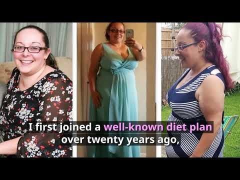 I took control of my weight - you can too!