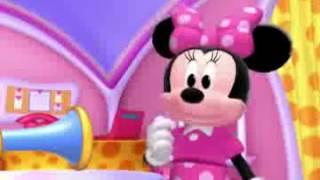 Minnie Toons   El problema de los Pompones