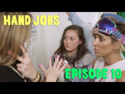 hand jobs Fun