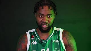 Player Interview: Prince Ibeh