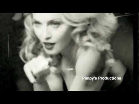Madonna - Love Spent (Pimpy's Tour Dreaming Remix) HD Video Version
