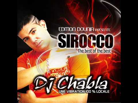 music dj chabla 2012