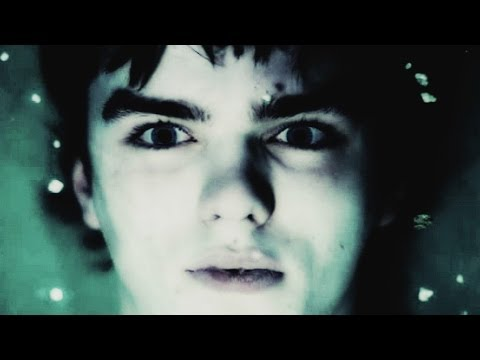 Punching in a dream | Skins