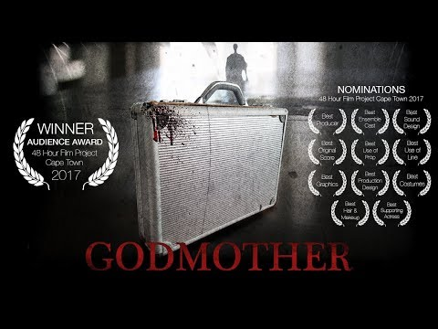 Godmother | Winner: Audience Award | Cape Town 48 Hour Film Project 2017