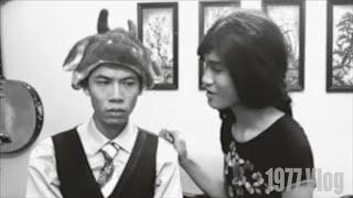 Hài Tết VTV GO Tập 1 - Nụ Cười Đầu Xuân - 1977 Vlog