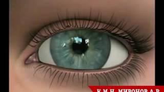 видео Астигматизм глаз: симптомы, причины, лечение