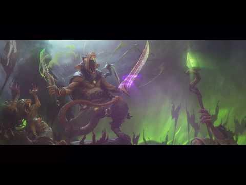 Total War WARHAMMER II Deathmaster Snikch  Final battle and Ending |