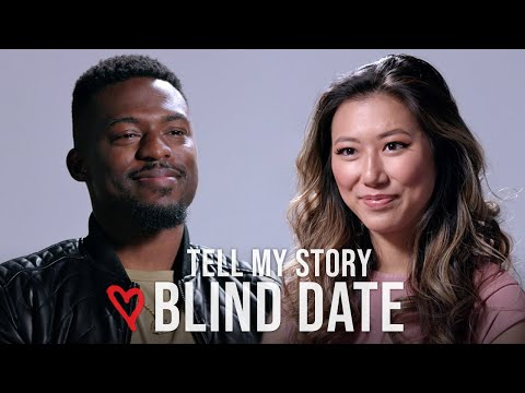 Will Their Differing Views on Parenting Matter? | Tell My Story, Blind Date