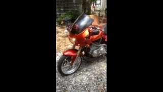98 buell s3t